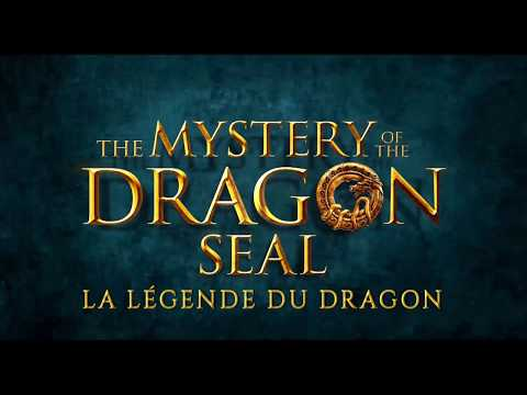 THE MYSTERY OF THE DRAGON SEAL HD 1080p x264 - French (MD)