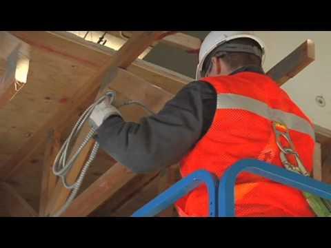 Aerial Work Platform | Genie Runabout Contractor
