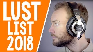 Video Expensive headphone stuff you HAVE to hear in 2018 MP3, 3GP, MP4, WEBM, AVI, FLV Juli 2018
