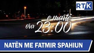 Promo - Naten me Fatmir Spahiun Rasim Selmanaj & Elena Lushaku