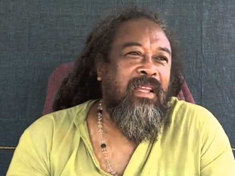 Mooji Answers: Does Meaning and Passion Come from Ego?