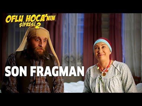 Oflu Hoca`nın Şifresi 2 Fragman