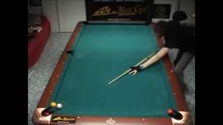 Impossible Pool Trickshots