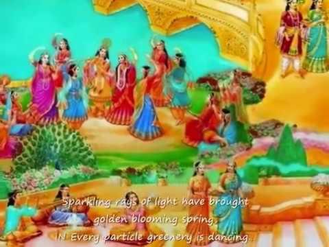 BABA Aaya Hai SWARNIM Sunehara Prabhat Laya Hai - Happy NAVYUG - iBK Meditation.