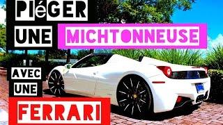 Video PIÉGER UNE MICHTONNEUSE AVEC UNE FERRARI (PARODIE IbraTV) - Gold Digger MP3, 3GP, MP4, WEBM, AVI, FLV Mei 2017