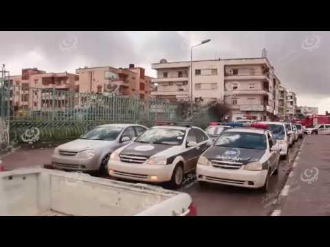 مديرية أمن البيضاء تحيي عيد الشرطة العربي