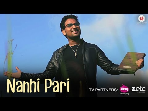 Nanhi Pari  Music Video | Aamir Ali Sultan