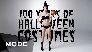 Fashion: Halloween Costumes