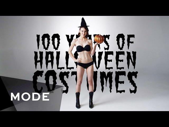 Fashion: Halloween Costumes