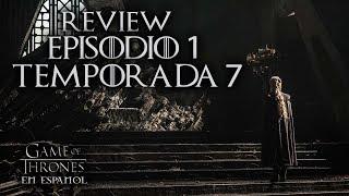Sos fan de Game of Thrones? Querés saber TODO de la serie y de la historia? Entonces suscribite, haciendo click en este link:...