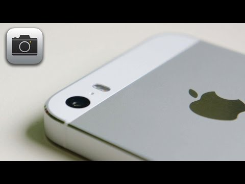 iPhone Hidden Camera Option ! No app Needed! works with iOS 9 and above iPhone/iPad/iPod (видео)
