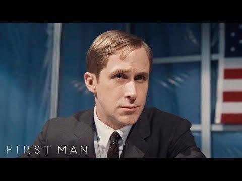First Man - El primer hombre - Full Moon Featurette?>