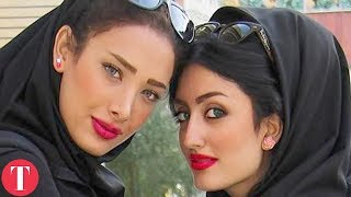 Video Inside The Lives Of The Rich Kids Of Iran MP3, 3GP, MP4, WEBM, AVI, FLV Agustus 2018