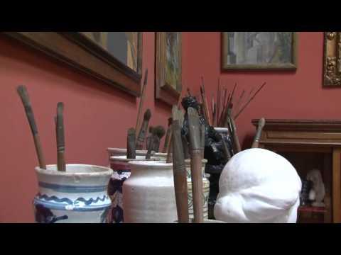 Visitas guiadas al Museo Sorolla