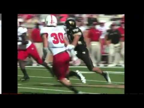 Michael Campanaro vs. North Carolina St. 2011 video.