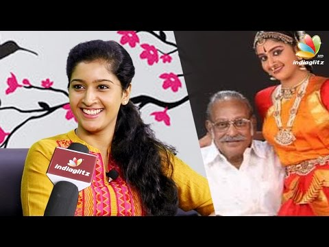 Ravichandrans-granddaughter-Tanya--Hes-the-reason-for-my-Tamil-debut-Interview