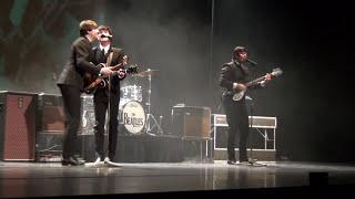 Download Lagu Nowhere man.  I need You.   Drive my Car,   The Beatles Revival Band Mp3
