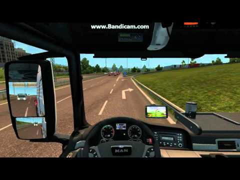 MAN Getriebe Euro6 ZF16 & ZF As12Tronic