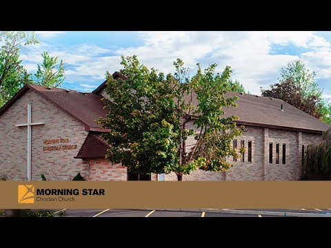 LIVE - Sunday Service 05/31/2020 Morning Star Church of Boise