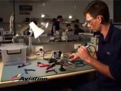 Aircraft Maintenance Engineering at Aviation Australia