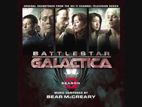 Bear McCreary - All Along The Watch Tower (With Cylon Intro)