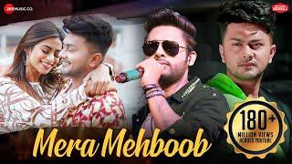 Video Mera Mehboob Full Song - Awez Darbar & Nagma Mirajkar  Stebin Ben,Kumaar,Kausar  Zee Music Originals download in MP3, 3GP, MP4, WEBM, AVI, FLV January 2017