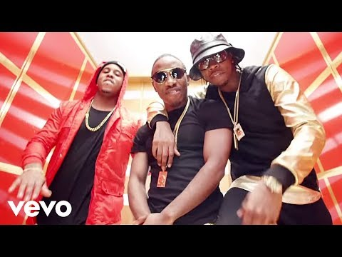 Krept & Konan Ft. Jeremih  - Freak Of The Week