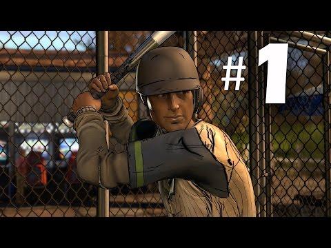 The Walking Dead Season 3 A New Frontier Episode 4 Gameplay Walkthrough Part 1 - Thicker than Water