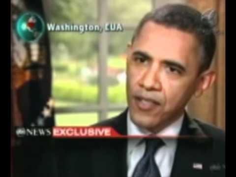 Obama declara apoio ao casamento de homossexuais