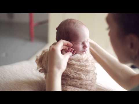 фото новорожденных детей красивых гороховская отличии них