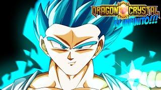 KI INFINITO E BUGADO !!! - Dragon Crystal ‹ Ine ›
