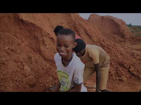 O BOY & GAMBIAN CHILD FT GEE -ALINGMAKOYE- Official Video
