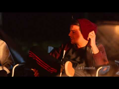 One Direction: This Is Us (Character Clip 'Louis')