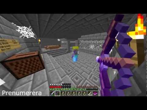 Herobrine vs Joelkarl Del 1 [custom map] (svenska)