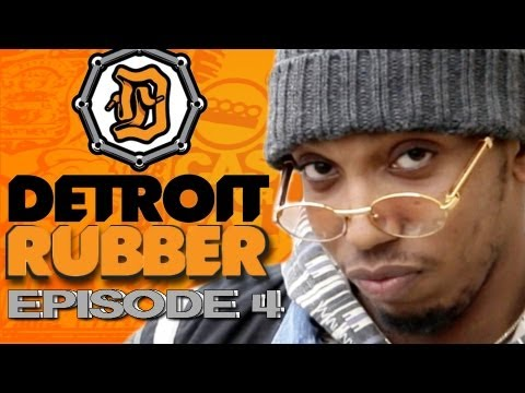 0 Detroit Rubber: Episode 4