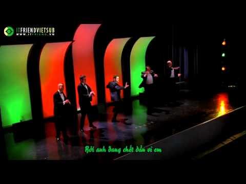 Glee S01E03 Acafellas ViETSuB TH 1 (видео)