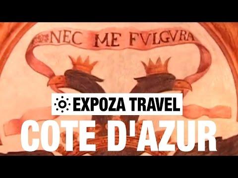 Cote D'azur Travel Guide