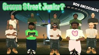 Download Lagu CJ y Sus Amigos Se Encogen (Se Hacen Niños) GTA San Andreas Loquendo Mp3