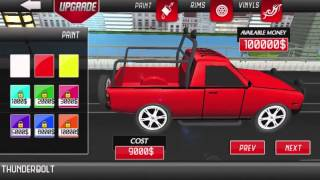 City Racer 3D videosu