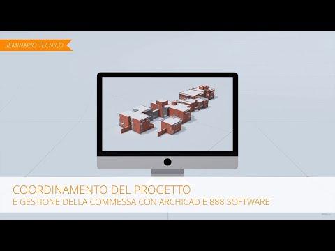Coordinamento di progetto e gestione della commessa