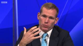 Question Time in Radlett - 22/05/2014