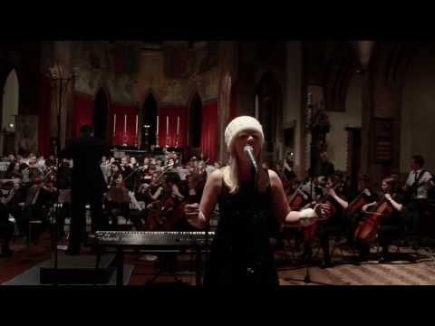 Koukie - Secret Garden Sinfonia (Live with EYO & LCM Sinfonia)