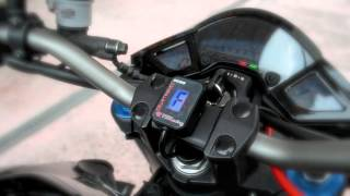 7. PZRacing GT310 ZERO GearTronic contamarce Plug&Play Trenditaly