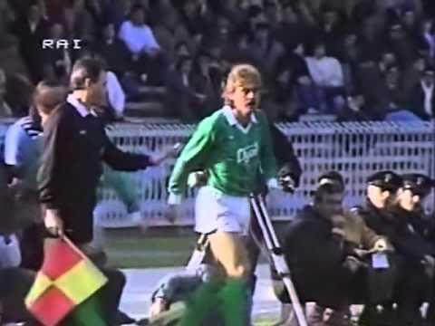 serie a 1986-87: napoli - avellino 3-0!