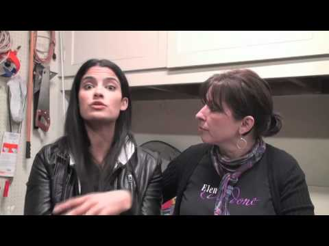 OML Exclusive: A Perfect Ending - Late Night with Jessica Clark (Vlog 2)