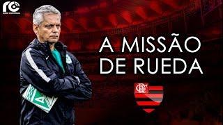 Para Guilherme Silva o técnico do Flamengo tem apenas uma missão nessa temporada: ganhar a Sul Americana.
