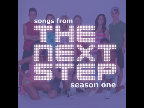 The Next Step - Season 1 Soundtrack