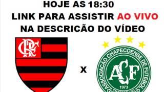 LINK PARA ASSISTIR: http://adf.ly/1GXaCG OU http://adf.ly/1GjiNf Assistir Flamengo X Chapecoense ao vivo hoje 06/06/2015...