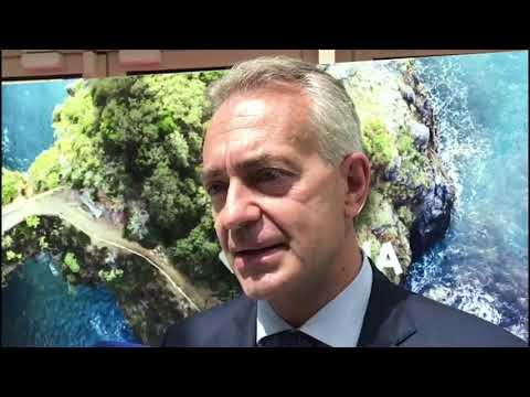 """Nasce il progetto """"Calabria Mediterraneo e rapporti internazionali"""": coinvolti diversi Stati"""