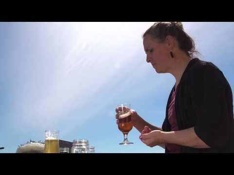 Making Beer – À l'Abri de la Tempête